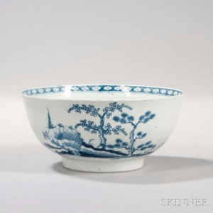 Dr. Wall Bowl (Estimate: $300-500)