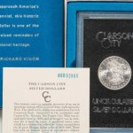 1885-CC GSA Morgan Dollar (Lot 1115, Estimate $200-400)