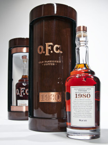 OFC Old Fashioned Copper 1980