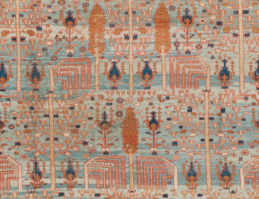3004B | Fine Oriental Rugs & Carpets