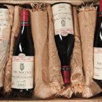 Comte Georges de Vogue Musigny Cuvee Vieilles Vignes 1966 (Lot 126, Estimate $21,000-31,000)