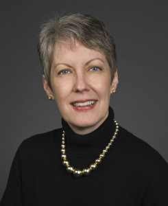 Janine Skerry