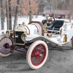 1909 Ford Speedster (Lot 4, Estimate: $18,000-25,000)