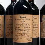 Giuseppe Quintarelli Alzero Cabernet Franc 1990 (Lot 1483, Estimate $1,800-2,750)