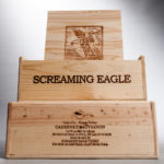 Screaming Eagle 2013 & 2014, three-pack owcs