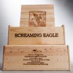 Screaming Eagle 2013 & 2014, three-pack owcs
