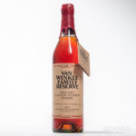 Van Winkle Family Reserve 16 Years Old 1968 (Lot 2035, Estimate $4,000-5,000)