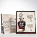 Old Rip Van Winkle's Family Reserve 23 Years Old  (Lot 2038, Estimate $4,000-5,000)