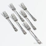 Silverplated Tableware