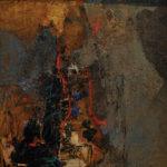 Tadeusz Kantor (Polish, 1915-1990)  Untitled (Lot 416, Estimate $18,000-22,000)