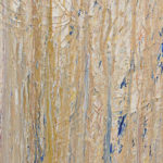 Larry Poons (American, b. 1937)  Untitled (Lot 423, Estimate $20,000-40,000)
