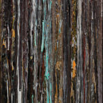 Larry Poons (American, b. 1937)  Colonial (Lot 424, Estimate $20,000-40,000)