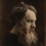 Julia Margaret Cameron (British, 1815-1879)  James Thomas Fields, 1869 (Lot 94, Estimate $1,500-2,500)