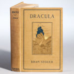 Bram Stoker (1847-1912) Dracula, First American Edition | Fine Books & Manuscripts Auction 3040B