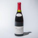 Leroy Pommard Les Vignots 1995 Cote de Beaune