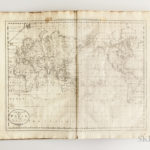 Carey's General Atlas. Philadelphia, 1796 (Lot 615 est. $4,000-6,000)