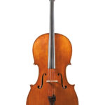 Italian Cello, Ascribed to Giuseppe Pedrazzini (Lot 17, Estimate: $25,000-35,000)