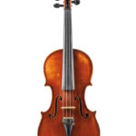 Italian Violin, Ascribed to Annibale Fagnola (Lot 66, Estimate: $10,000-15,000)