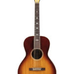 1929 Gibson Nick Lucas Special Acoustic Guitar (Lot 334, Estimate: $5,500-6,500)