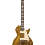 1952 Gibson Les Paul Goldtop Electric Guitar (Lot 341, Estimate: $8,000-12,000)