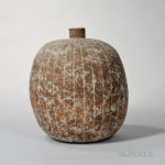 Claude Conover Vase, (Lot 359, Estimate: $5,000-7,000)