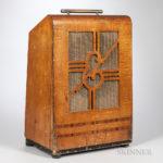 1939 Epiphone Electar Zephyr Amplifier (Lot 1010)