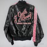 J. Geils Band World Tour 1980 Jacket (Lot 1048)