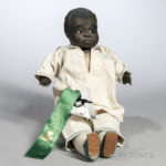 Leo Moss Crying Boy Doll (Lot 199)
