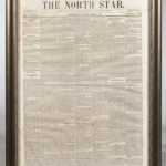 The North Star, April, 28, 1848 (Lot 114)