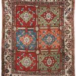 Yuntag Rug, Western Anatolia, c. 1850 (Lot 4, Estimate: $3,000-4,000)