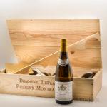 Leflaive Bienvenues Batard Montrachet (6 bottles, owc), (Lot 1206, Estimate: $1,500-2,100)