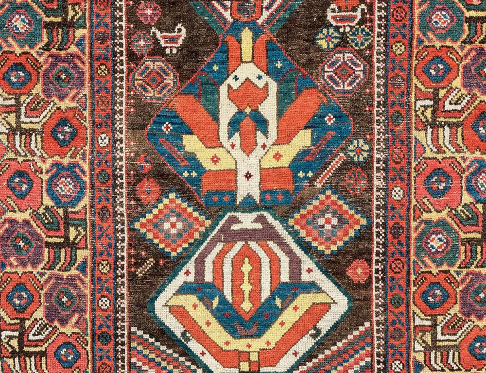 3095B  |  Fine Oriental Rugs & Carpets