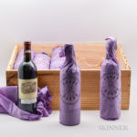 Chateau Lafite Rothschild 1996, 1 case (owc) (Lot 187, Estimate: $9,500-12,000)