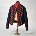 Schuylkill Arsenal Artillery Musician's Mounted Services Jacket (Lot 58, Estimate: $3,000-5,000)
