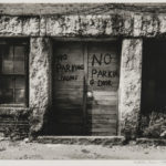 Warehouse Doorway, Portland, Maine, 1969 (Lot 146, Estimate: $2,000-3,000)
