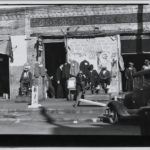 Sidewalk Scene, Selma, Alabama, 1935, printed later (Lot 57, Estimate: $2,500-3,500)