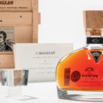Macallan Robert Burns Semiquincentenary, 1 70cl bottle (owc) (Lot 400, Estimate: $3000-4000)