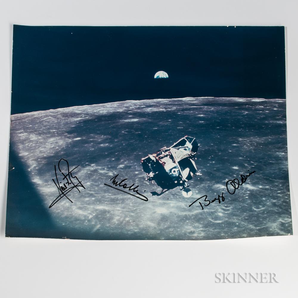Apollo 11, Eagle
