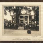 Roosevelt, Theodore (1858-1919) Photograph Signed, 1916 (Lot 1064, Estimate $1,500-2,500)
