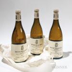 Comtes Lafon Montrachet 2007 (3 bts) (Lot 291, Estimate: $3000-4500)
