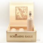 Screaming Eagle 2012 (3 bts owc) (Lot 351, Estimate: $7000-9000)