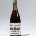 Leroy Romanee St. Vivant Morey Mange 1969 (1 bt) (Lot 213, Estimate: $800-1100)