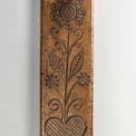 19th Century Varloper or Long Plane (Lot 495, Estimate: $4,000-6,000)