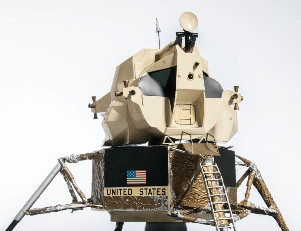 3103T | The Rudolf Spoor Collection of NASA Photographs and Ephemera