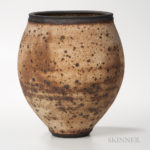 Otto (1915-2009) and Vivika Heino (1910-1995) Large Studio Pottery Vessel (Lot 192, Estimate: $600-800)