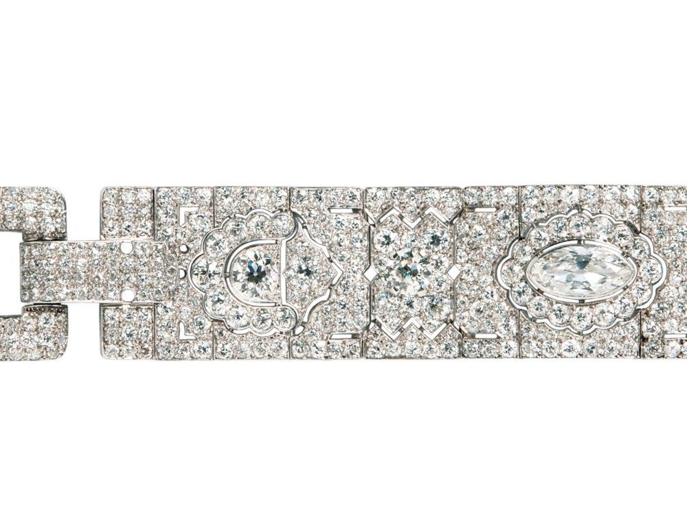 3144B  |  Important Jewelry