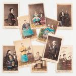 Orrin Freeman (1830-1866), Album of Historic Photographs of China and Japan (Lot 537, Estimate: $4,000-6,000)