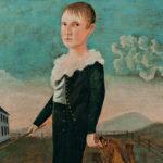 3121M | The Arthur & Sybil Kern Collection of American Folk Art