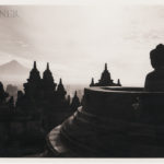 Kenro Izu (Japanese, b. 1949) Borubudur #15, Indonesia, 1996 (Lot 159, Estimate: $1,000-1,500)