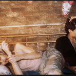 Nan Goldin (American, b. 1953) Greer and Robert on the Bed, New York, 1982 (Lot 155, Estimate $8,000-12,000)